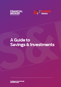 Guide to Savings & Investments